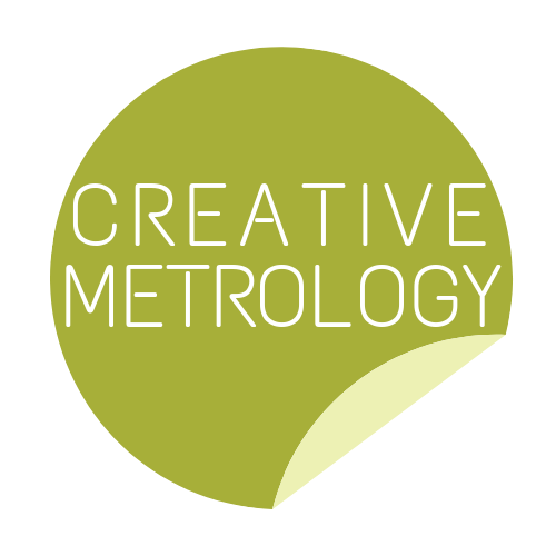 CREATIVE METROLOGY pastille